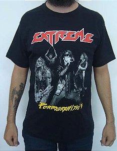 Camiseta - Extreme