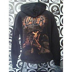 Moletom Slayer