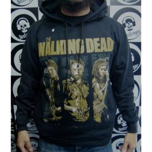 Moletom The Walking Dead