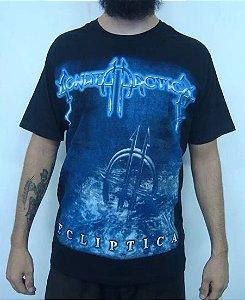Camiseta Sonata Arctica - Ecliptica