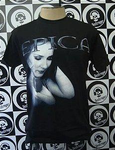 Camiseta - Epica