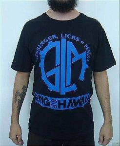 Camiseta - Engenheiros do Hawaii