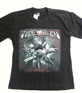 Baby look Helloween - 7 Sinner's