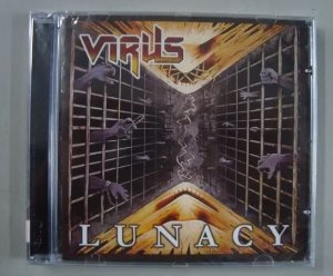 CD Virus - Lunacy