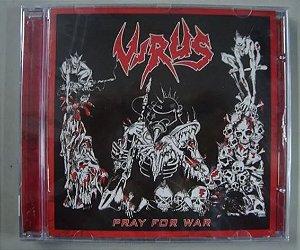 CD VIrus - Pray for War