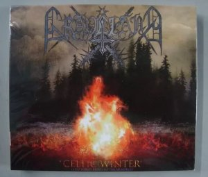 CD Graveland - Celtic Winter