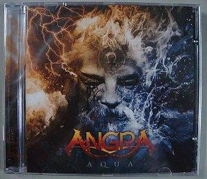 CD Angra - Aqua