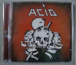 CD - Acid