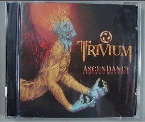 CD Trivium - Ascendancy - Special Edition