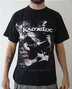 Camiseta Kamelot - Ghost Opera