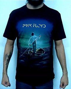 Camiseta Pink Floyd - Endless River