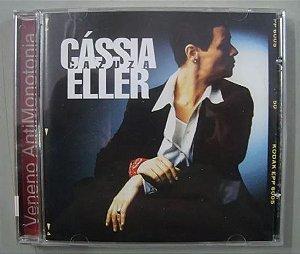 Cd - Cassia Eller - Veneno Antimonotonia