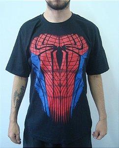 Camiseta Promocional - Homem Aranha