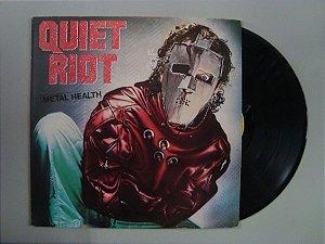 Disco de vinil - Quiet Riot - Metal Health