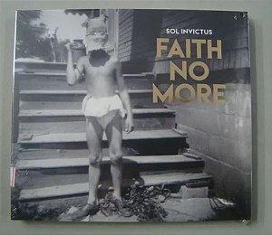 Cd Faith No More - Sol Invictus