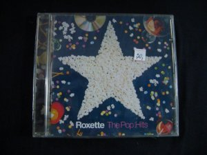 CD Roxette - The Pop Songs