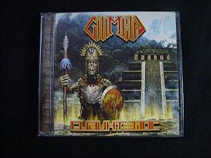 CD Gillman - Cuauhtemoc