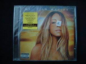 CD Mariah Carey - Me. I am Mariah
