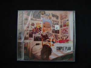 CD Simple Plan - Get Your Heart On !