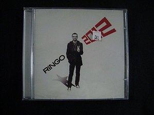 CD Ringo Star - 2012