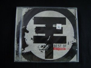 CD Tokyo Hotel - Best OF