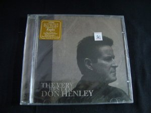CD The Very Best of Don Henley