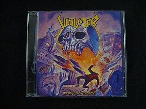 CD Violator - Annihilation Process