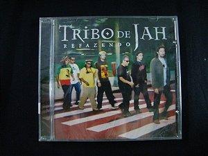 CD Tribo de Jah - Refazendo