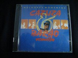 CD Cazuza e Barão Vermelho - Melhores momentos