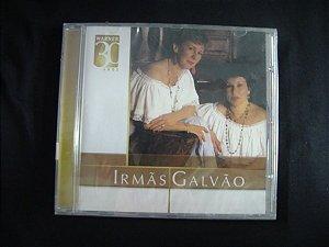 CD Irmãs Galvão - 30 anos Warner