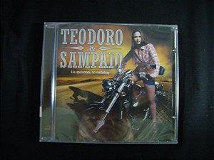 CD Teodoro & Sampaio - Ela Apaixonou no Motoboy