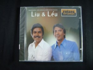 CD Liu & Léu - Raízes Sertanejas