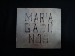 CD Maria Gadu - Nós