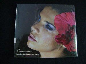 CD Vanessa da Mata - Bicicletas, bolos e outras alegrias