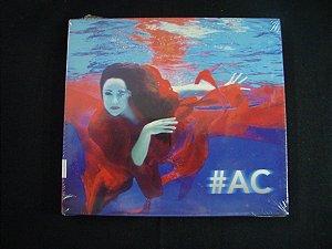 CD Ana Carolina - #AC