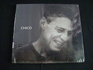CD Chico Buarque - Chico