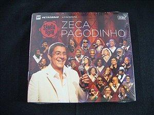 CD Zeca Pagodinho - Samba Rock
