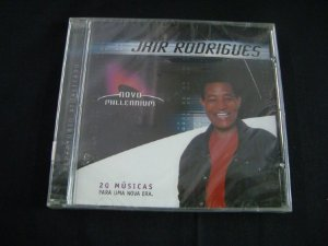 CD Jair Rodrigues - Novo Millennium