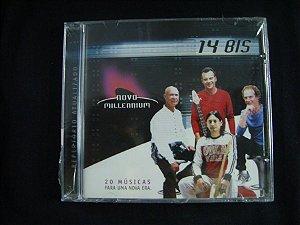 CD 14 Bis - Novo Millennium