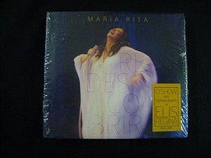 CD Maria Rita - Redescobrir
