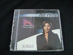 CD Zizi Possi - Novo Millennium