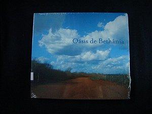 CD Maria Bethânia - Oásis de Bethânia