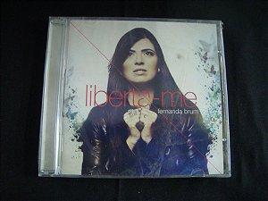CD Fernanda Brum - Liberta-me