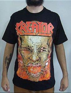 CD Kreator - Terror Will Prevhil