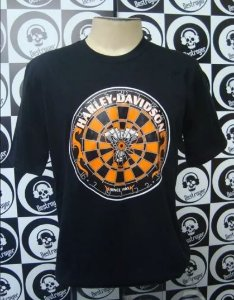Camiseta Harley Davidson - Since 1903