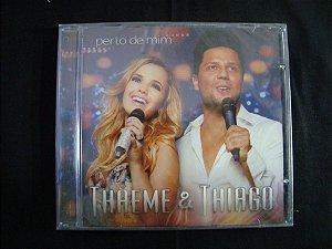 CD Thaeme & Thiago - Perto de mim