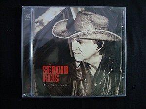 CD Sergio Reis - Questão de Tempo