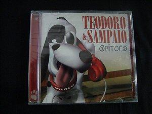 CD Teodoro & Sampaio - Pitoco