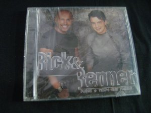 CD Rick & Renner - Passe o tempo que passar