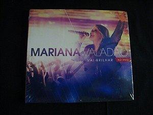 CD Mariana Valadão - Vai Brilhar - Ao vivo